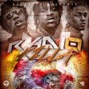 Radio Killa 4 mixtape cover art