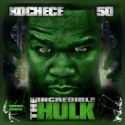 50 Cent - The Incredible Hulk mixtape cover art