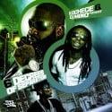 6 Degrees Of Separation mixtape cover art