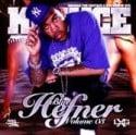 Lloyd Banks - Blue Hefner, Vol. 3 mixtape cover art
