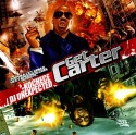 Get Carter mixtape cover art