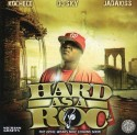 Jadakiss - Hard As A Roc mixtape cover art