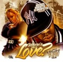 Jay-Z & Mary J Blige - Where's The Love? mixtape cover art