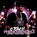 Young Jeezy - Crack Phenomenon 2 mixtape cover art