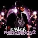 Young Jeezy - Crack Phenomenon 2 mixtape cover art
