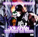 Jokaman - The Next Big Thing mixtape cover art