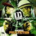 Pulp Fiction, Vol. 3 mixtape cover art