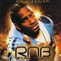 R.Kelly - The Definition Of R&B mixtape cover art