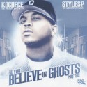 Styles P - Do You Believe In Ghosts, Pt. 6 mixtape cover art