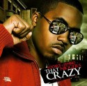 Nas - That N*gger's Crazy, Part 2 mixtape cover art