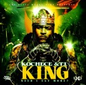 T.I. - KING (Need I Say More?) mixtape cover art