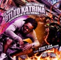 Lil Wayne & Juelz Santana - 9/11 To Katrina, Part 4 mixtape cover art