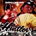 Lil Wayne vs. Cassidy - The Ultimate Hustler mixtape cover art