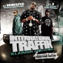 International Traffik (Hosted By Trae The Truth) mixtape cover art