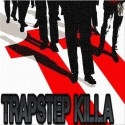 Trapstep Killa 11 mixtape cover art