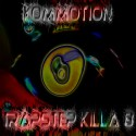Trapstep Killa 8 mixtape cover art