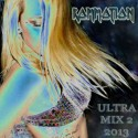 Ultra Mix 2 (2013) mixtape cover art