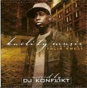 Talib Kweli - Kwelity Music (Best Of) mixtape cover art