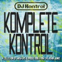 Komplete Kontrol mixtape cover art