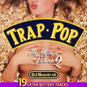 Trap Pop 2 mixtape cover art