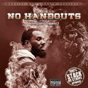 No Handouts mixtape cover art