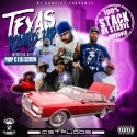 Texas Round Up: Memoirs of Pimp C & DJ Screw mixtape cover art