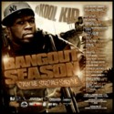 Bangout Season (Only The Strong Survive) mixtape cover art
