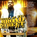 Beanie Sigel - Return Of The Broad Street Bully, Part 2 mixtape cover art