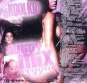 Dutty Mix Reggae mixtape cover art
