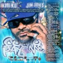 Jim Jones - Fuc U Pay Me mixtape cover art
