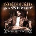 Kanye West - Louis Vuitton Don mixtape cover art