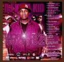 World of Fly Girls 2 mixtape cover art