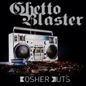 Ghetto Blaster mixtape cover art
