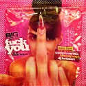 Big Cuz - F*ck You (The Sextape) mixtape cover art