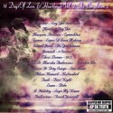 14 Days Of Love & Heartbreaks (The Completion 2) mixtape cover art