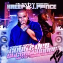 Cool & Dre - Streetrunner (Producer Series) mixtape cover art