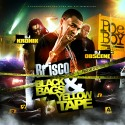 Brisco - Black Bags & Yellow Tape mixtape cover art