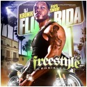 Flo-Rida - Freestyle Kronikles mixtape cover art