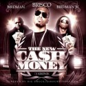 Brisco - The New Cash Money mixtape cover art