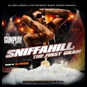 Gunplay - Sniffahill (The First Gram) mixtape cover art