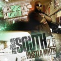 We Are The South 2.5: Hustla Muzik (Hosted by Rick Ross) mixtape cover art
