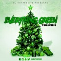 Everything Green 3 mixtape cover art