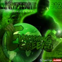 Everything Green 2 mixtape cover art