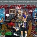 Klipp - Bad Bitches Only mixtape cover art