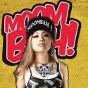 Arturo Herrera DJ - Moombah EP mixtape cover art