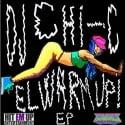 DJ Chi-C - El Warm Up EP mixtape cover art