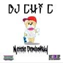DJ Chi-C - Metele Dembowsky mixtape cover art