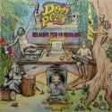 Don Plok - Relajado, Pero No Regalado mixtape cover art