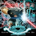 Electro Magnetic Intergalactic Zen 2 mixtape cover art