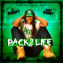 Babs Bunny - Back 2 Life mixtape cover art